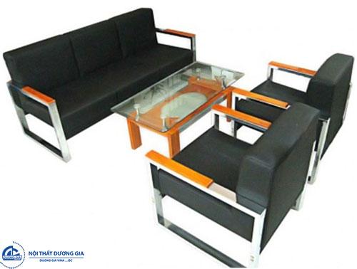 Ghế sofa ngồi chờ đẹp SF80