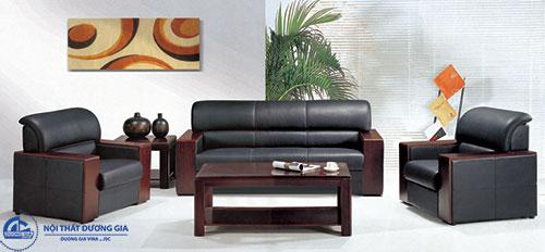 Ghế chờ sofa SF11