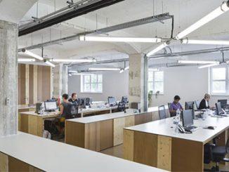 Kinh nghiệm lựa chọn công ty thiết kế nội thất văn phòng Hà Nội uy tín