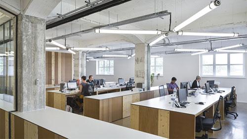Kinh nghiệm chọn công ty thiết kế nội thất văn phòng Hà Nội chuyên nghiệp
