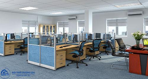 Khi mua nội thất văn phòng cần phải chú ý tới điều gì?