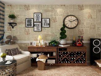 Mê mẩn với 5 không gian được thiết kế theo phong cách nội thất retro