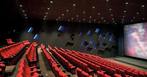 Những tiêu chuẩn thiết kế rạp chiếu phim mà bạn cần nắm rõ
