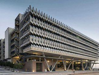 Thiết kế tòa nhà văn phòng cho doanh nghiệp vừa và nhỏ như thế nào?