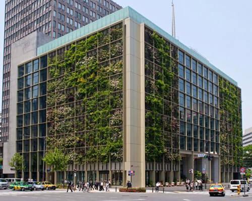 Giá thiết kế tòa nhà văn phòng rẻ