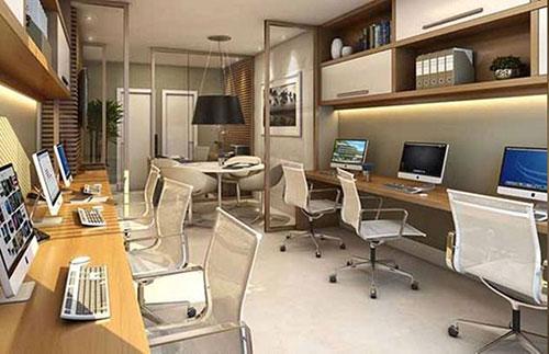 Đơn vị thiết kế văn phòng uy tín, giá rẻ