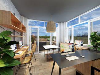 Làm thế nào để chọn được công ty thiết kế văn phòng 20m2 uy tín?