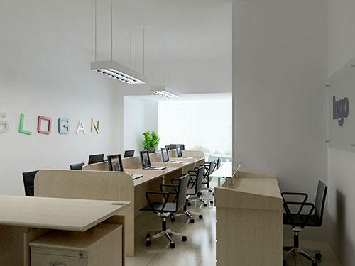 Báo giá thiết kế văn phòng 20m2 rẻ