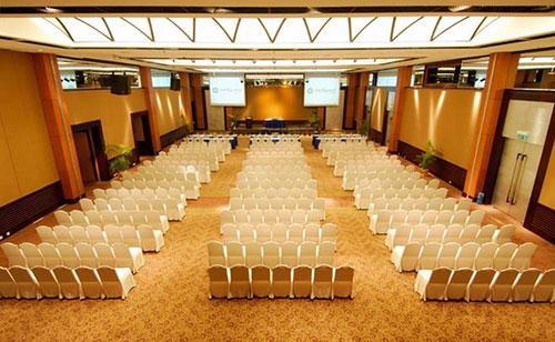 Tiêu chuẩn thiết kế phòng hội nghị giúp tiết kiệm chi phí
