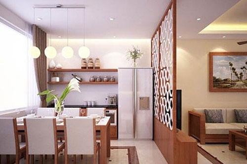 Mua vách ngăn phòng khách và phòng ăn ở đâu?