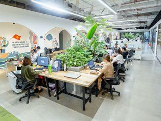 Các xu hướng thiết kế nội thất văn phòng hiện đại HOT nhất hiện nay