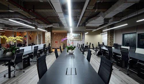 Những yếu tố tác động tới bảng báo giá thiết kế phòng làm việc hiện đại