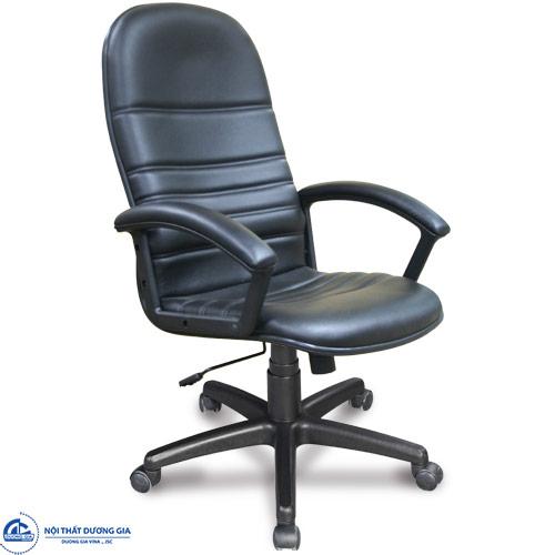 Mẫu ghế làm việc tiện nghi SG702B