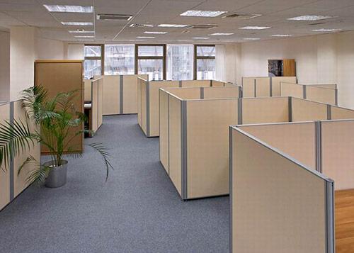 Cách lựa chọn vách ngăn văn phòng bằng gỗ