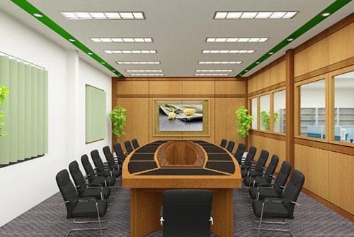 Cách bố trí chỗ ngồi trong phòng họp VIP
