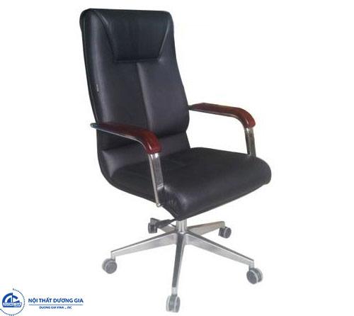 Ghế văn phòng có tựa đầu SG915