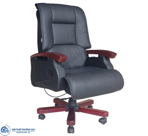 Mẫu ghế tựa đầu Hòa Phát sang trọng TQ18