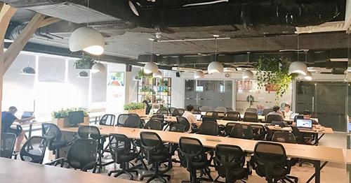 Mô hình văn phòng chia sẻ là gì?