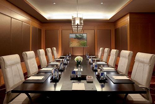 Báo giá thiết kế nội thất phòng họp đẹp giá rẻ tại Hà Nội