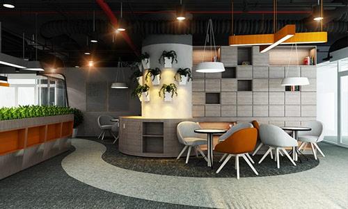 Làm thế nào để thiết kế văn phòng chia sẻ Hà Nội đẹp, chuyên nghiệp?