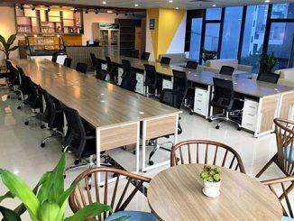 Mô hình văn phòng chia sẻ Hà Nội là gì? làm thế nào để thiết kế như ý?