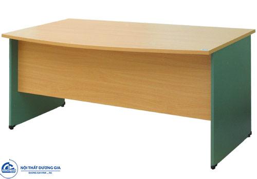 Nơi cung cấp bàn ghế làm việc văn phòng bằng gỗ