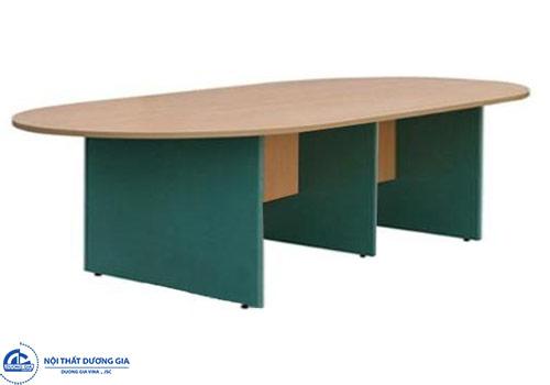 Bàn họp bằng gỗ SVH3612OV