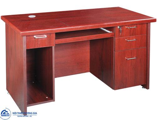 Công ty cung cấp bàn làm việc có ngăn kéo uy tín