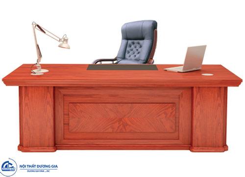 Đơn vị cung cấp bàn làm việc dài 2m