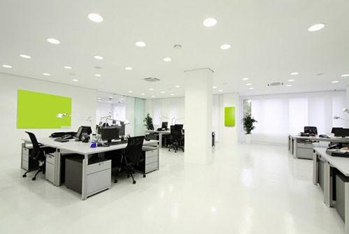 Công ty cung cấp dịch vụ thiết kế văn phòng trọn gói tốt nhất hiện nay