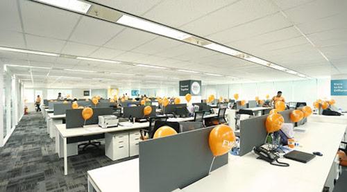 Tư vấn cách lựa chọn kích thước bàn làm việc nhân viên