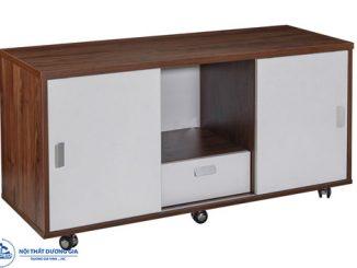 Địa chỉ cung cấp tủ hồ sơ gỗ công nghiệp chính hãng, giá rẻ nhất hiện nay