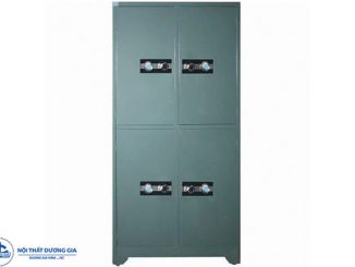 Làm thế nào để mua được mẫu tủ sắt sơn tĩnh điện chuẩn nhất?
