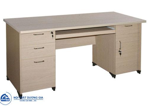 Tư vấn cách lựa chọn bàn gỗ làm việc tại nhà