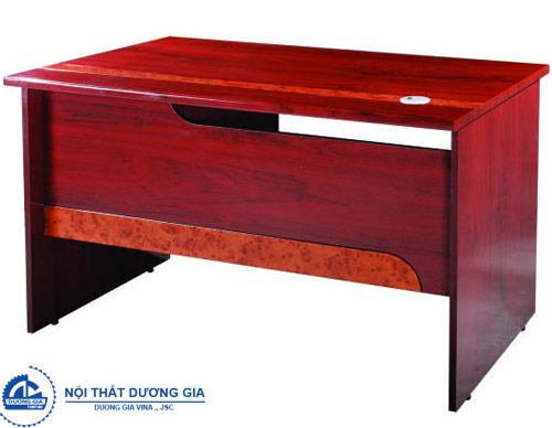 Mua bàn gỗ làm việc tại nhà phù hợp nhu cầu