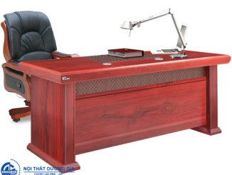 Công ty cung cấp bàn làm việc bằng gỗ công nghiệp giá rẻ nhất hiện nay