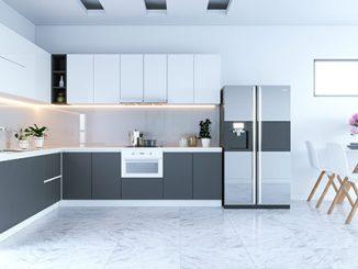 Tổng hợp những cách trang trí phòng bếp đẹp, hiện đại mà bạn chưa biết