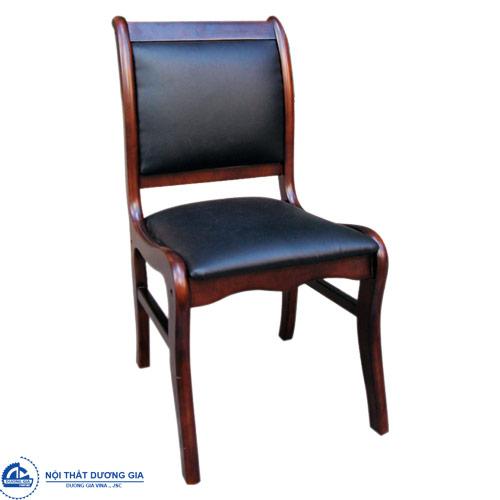 Mua ghế phòng họp gỗ tự nhiên ở đâu?