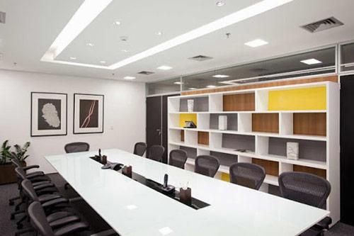 4 cách trang trí phòng họp cơ quan dễ thực hiện