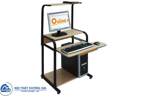 Tại sao cần chọn đơn vị cung cấp bàn làm việc máy tính? - bàn BMT05