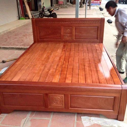 Các loại gỗ tự nhiên dùng trong nội thất cao cấp