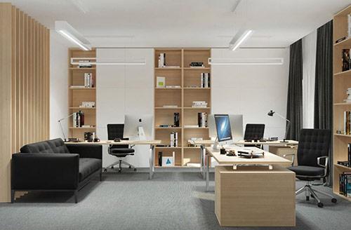 Đơn vị có báo giá thiết kế văn phòng rẻ nhất hiện nay