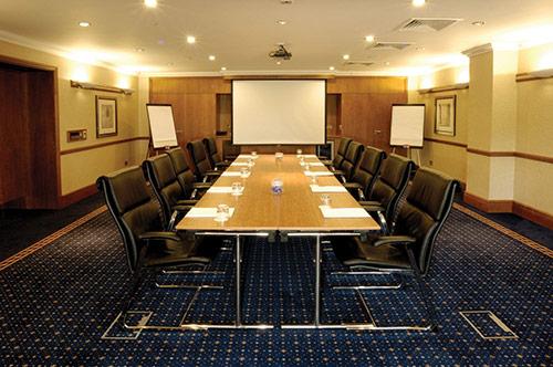 Setup phòng họp trực tuyến giúp tăng giá trị không gian