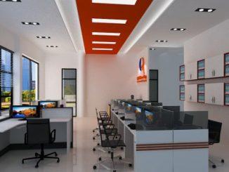 Tư vấn cách lựa chọn công ty thiết kế văn phòng 50m2 uy tín nhất