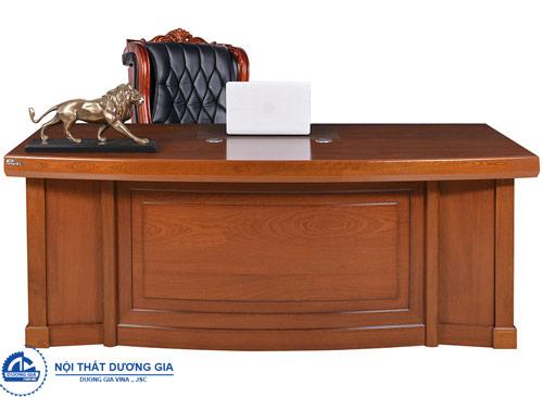 Giá bộ bàn ghế Giám đốc Hòa Phát giá rẻ