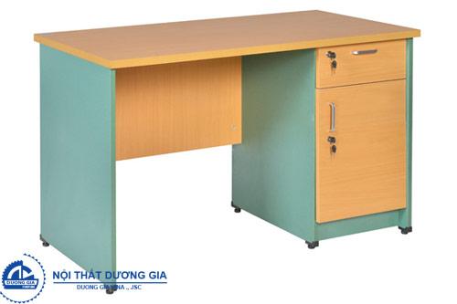 Kích thước bàn làm việc đơn giản tại nhà