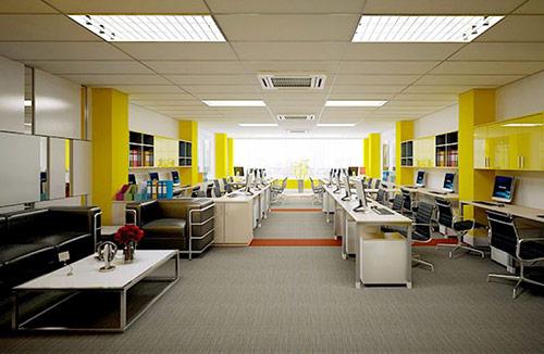 Đơn vị có báo giá thiết kế nội thất văn phòng rẻ nhất hiện nay