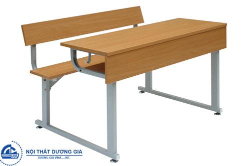 Dễ dàng chọn kích thước bàn học theo phong thủy