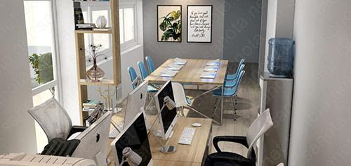 Những yếu tố tác động tới bảng báo giá thiết kế văn phòng 30m2