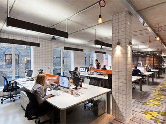 Tư vấn cách thiết kế văn phòng làm việc hiện đại, chuyên nghiệp